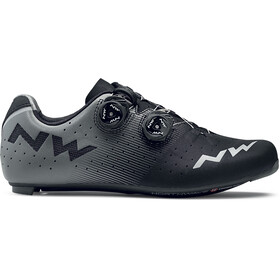 Northwave Revolution Sko Herrer, black/anthra